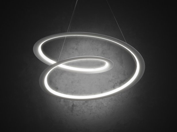 Kepler Pendant Light 2