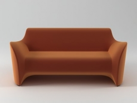 Tokyo Soft Sofa