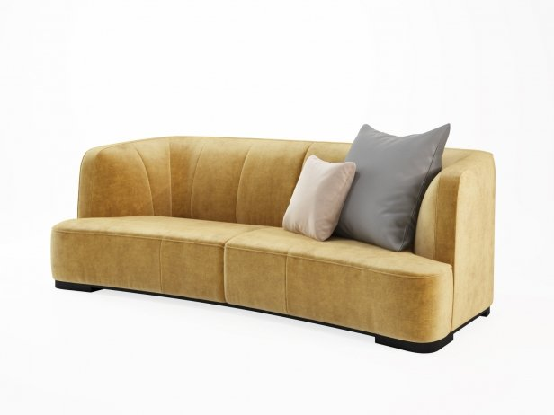 Francis 245 3-Seater Sofa 3