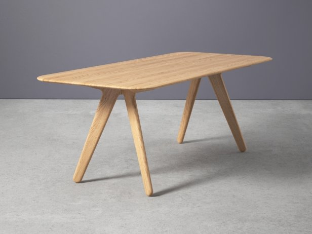 Slab Dining Table 6