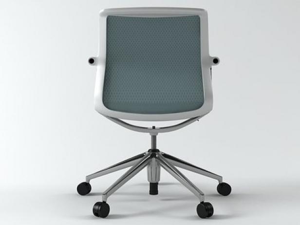 Unix chair 5-legs 2