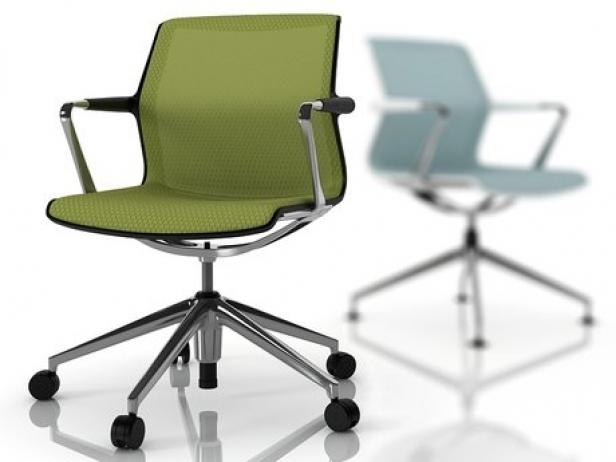 Unix chair 5-legs 1