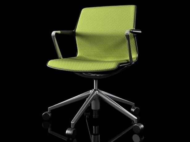 Unix chair 5-legs 11