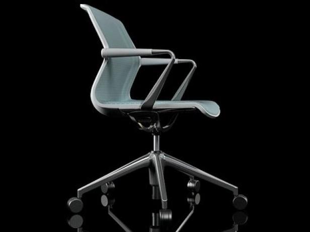 Unix chair 5-legs 8