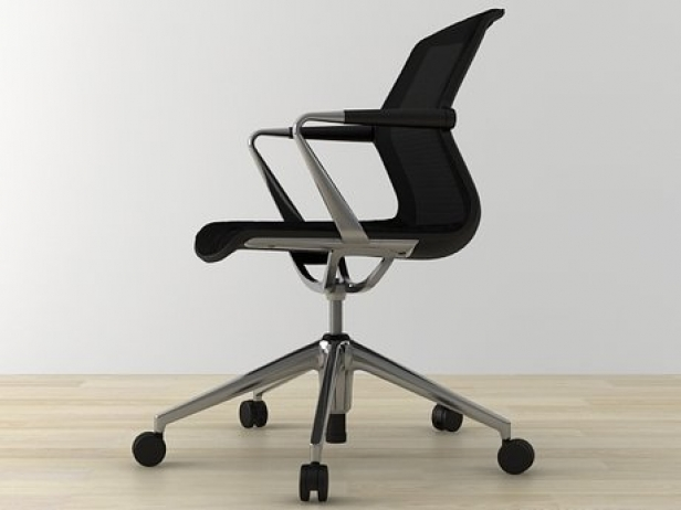 Unix chair 5-legs 4