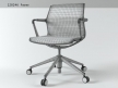 Unix chair 5-legs 12