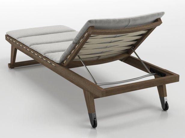 Gio Chaise Lounge 4