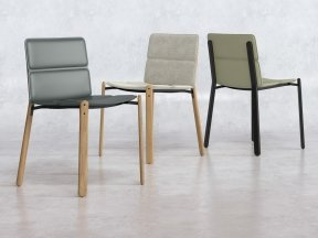 Paddock Chair