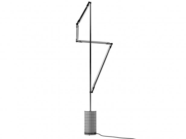 Helix Floor Lamp 3