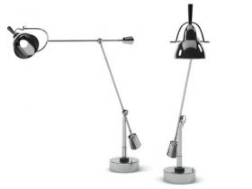 Buquet lamp
