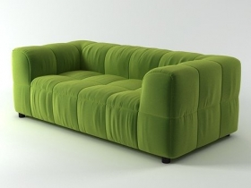 Strips sofa  95/190