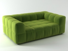 Strips sofa  125/190