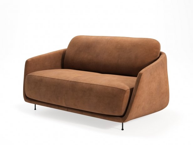 Okura Medium Sofa Low Back 2