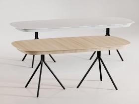 Ottawa Table