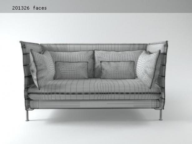 Alcove 2-Seater 17