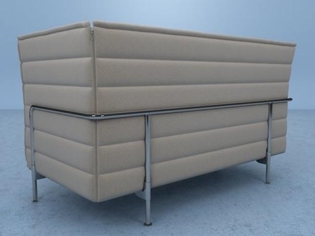 Alcove 2-Seater 5