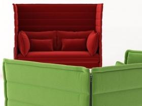 Alcove 2-Seater