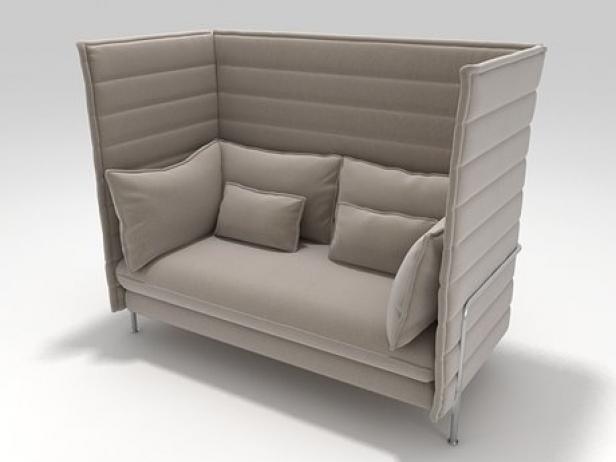 Alcove 2-Seater 10