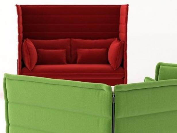 Alcove 2-Seater 1