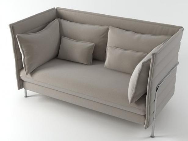 Alcove 2-Seater 4