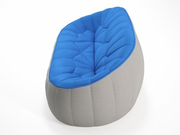 Ottoman 2-Seater Sofa 3
