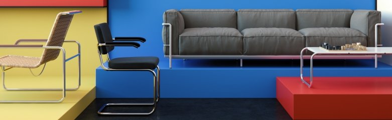 20 Bauhaus Designs
