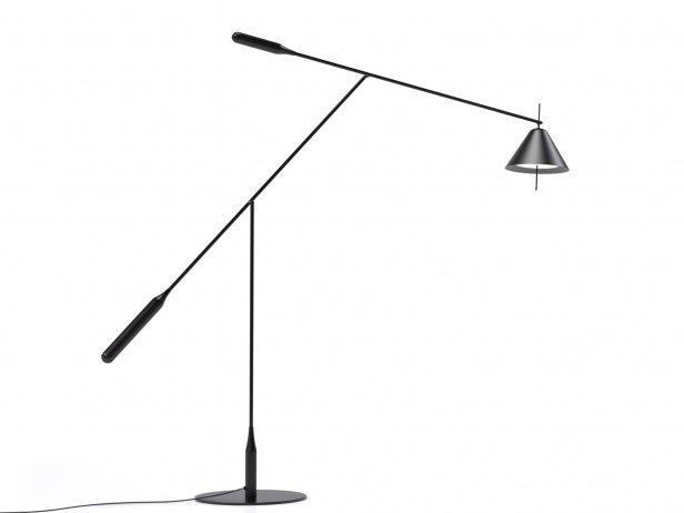Mobile Floor Lamp 1