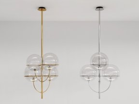 Lyndon 450 Suspension Lamp