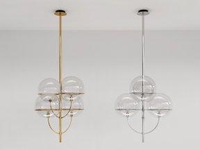Lyndon 450 Suspension Lamp