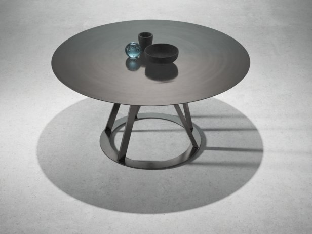 Big Irony Table 3