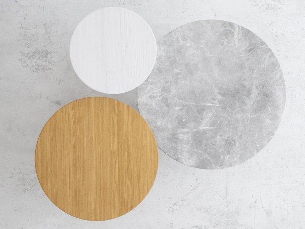 Small Table Trio CC 3