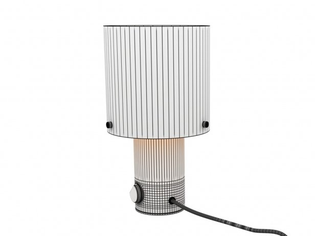 Walter Table Lamp 8