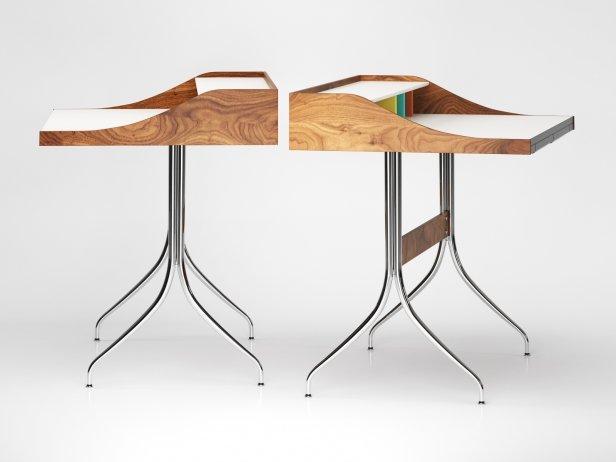 Nelson Swag Leg Desk 2