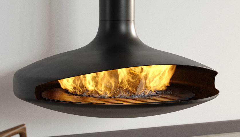 Gyrofocus Fireplace 4