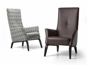 Palio Armchair High