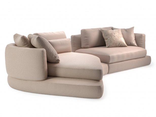 Arabesque Sofa Compo 6 3