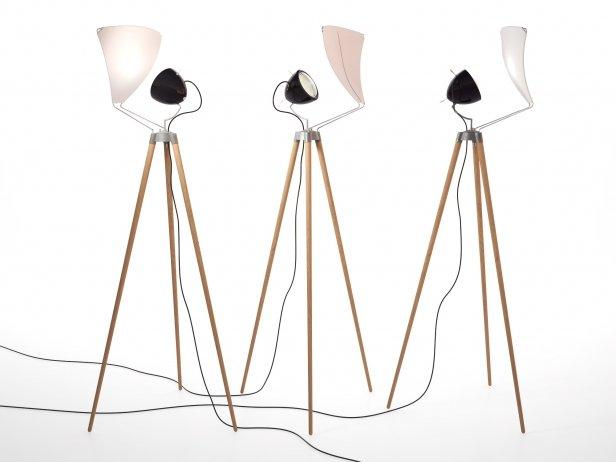 George Floor Lamp 4