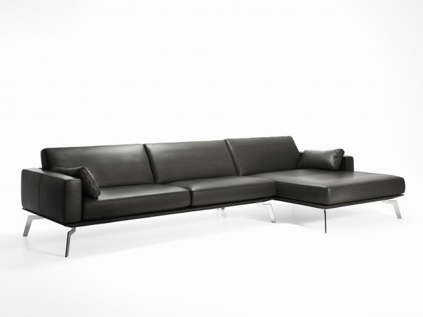 DS-87 Corner Sofa 2