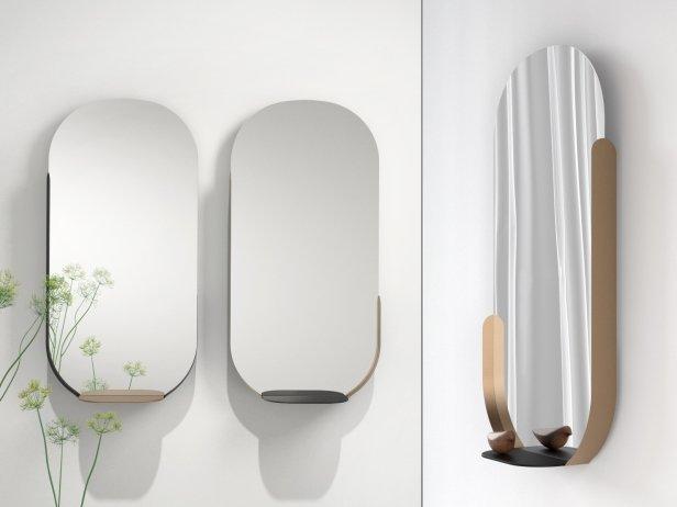 Wonderland Mirror 1