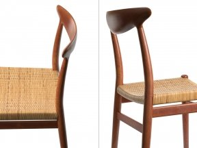 W2 Dining Chair