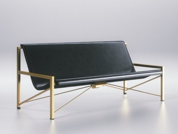 Evia Heated Lounge 1