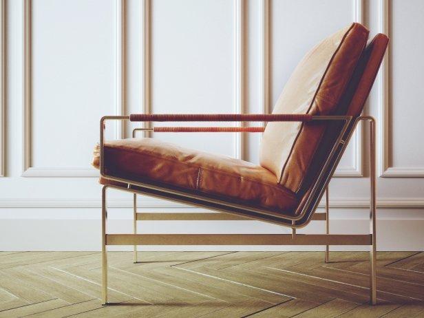 FK 6720 Easy Chair 4