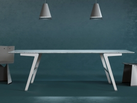 Soffio Dining Tables