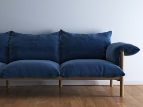 Wilfred Sofa 264
