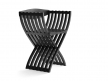 Curule Folding Chair 2