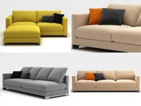 Reversi sofa system