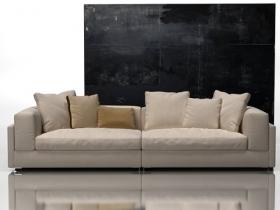 Alison sofa system