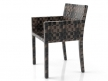 Cape West dining armchair 7