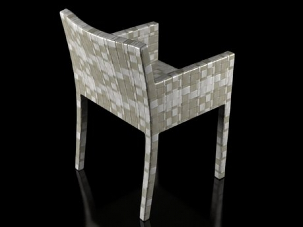 Cape West dining armchair 15