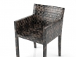 Cape West dining armchair 8